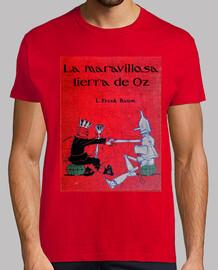 Camiseta manga corta Mago de Oz 2