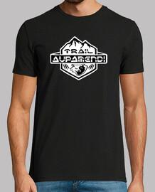 Camiseta manga corta Trail Aupa Mendi