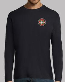 Camiseta manga larga- Beti-Always-Toujours-Siempr