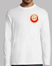 Camiseta manga larga chico - Karate do Sohtokan Vendrell
