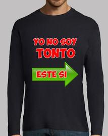 Camiseta Manga Larga \
