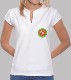Camiseta Mao chica