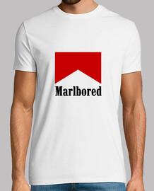 Camiseta Marlbored