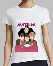 Camiseta Matilda