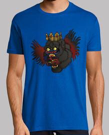 Camiseta McGregor