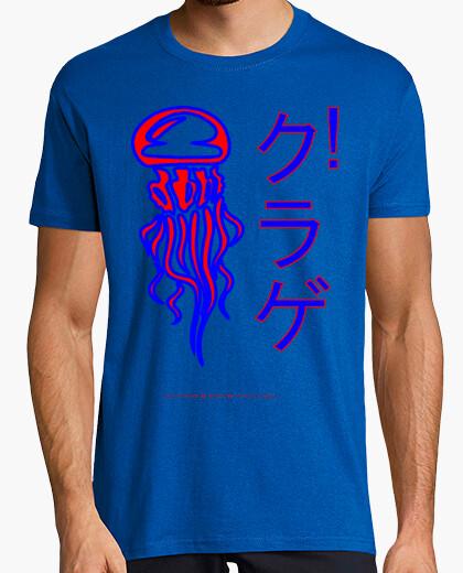 Camiseta Medusa otaku