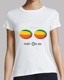 Camiseta melOn.es freaklances