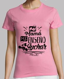 Camiseta Mi Mamá - M