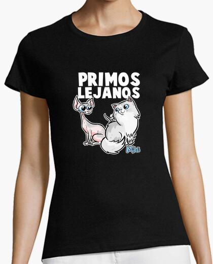 Camiseta miau 20