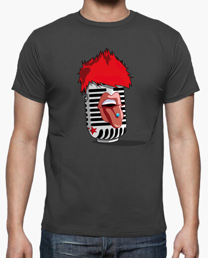 Camiseta Micro Punk
