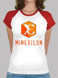 Camiseta MinExilon (Mujer)
