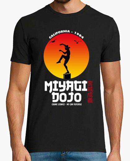 Camiseta Miyagi Dojo