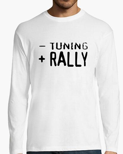 Camiseta ML-tuning 1