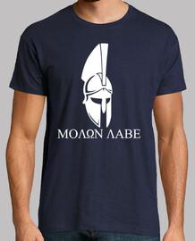 Camiseta Molon Labe mod.06
