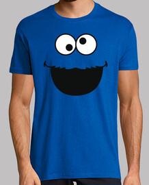 Camiseta Monstruo galletas