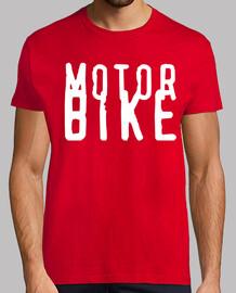 CAMISETA MOTOR BIKE