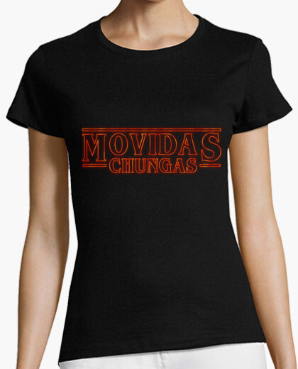 Camiseta Movidas Chungas