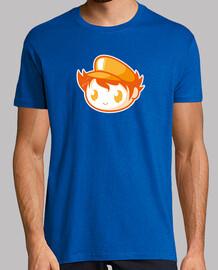 Camiseta Mr. Orengi