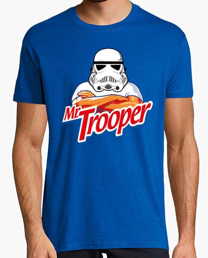 Camiseta Mr.Trooper