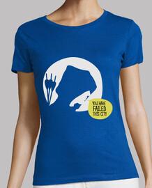 Camiseta Mujer - JL Arrow
