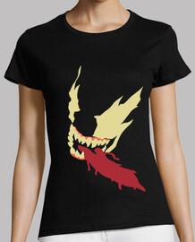 Camiseta Mujer - Venom