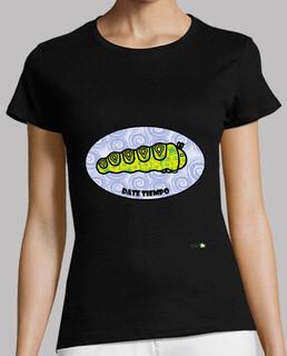 Camiseta mujer: Date Tiempo