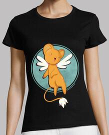 Camiseta mujer Kero Sakura Card Captor