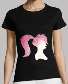 Camiseta Mujer: Leela,