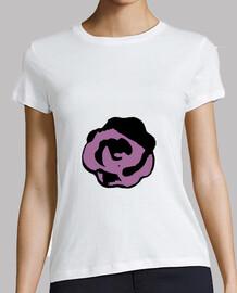 Camiseta mujer Rosa