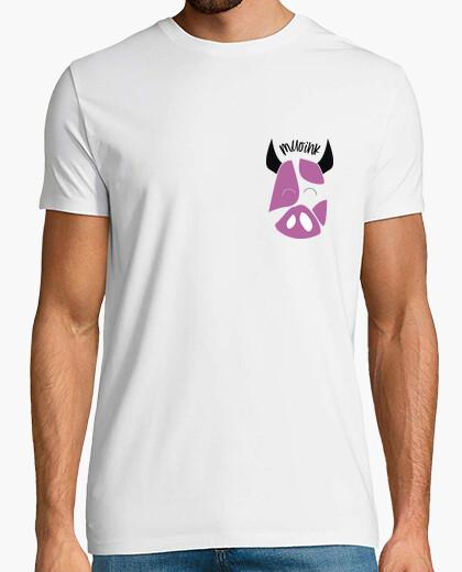 Camiseta Muoink