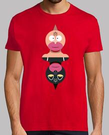 Camiseta Musculman