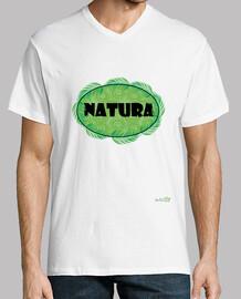 Camiseta Natura 1