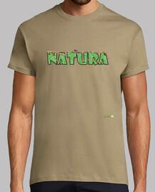 Camiseta Natura 3