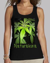camiseta Naturaleza