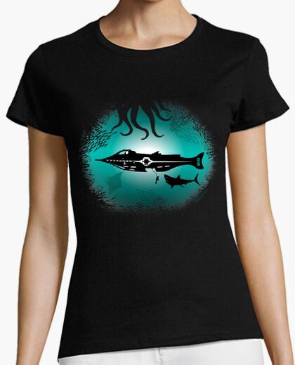 Camiseta Nautilus