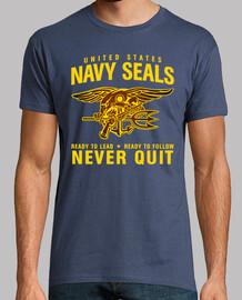 camiseta navy - dichtungen mod.5