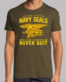 Camiseta Navy Seals mod.10