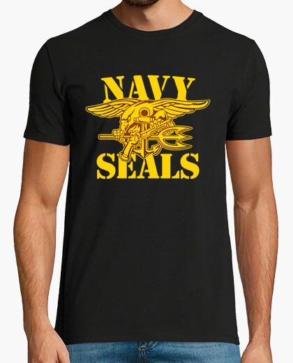 Camiseta Navy Seals mod.20