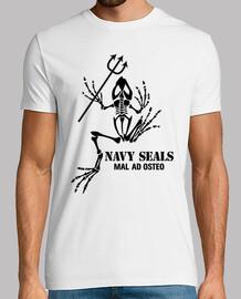 Camiseta Navy Seals mod.24
