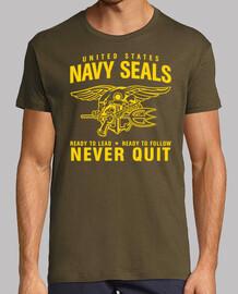 Camiseta Navy Seals mod.3