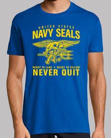 Camiseta Navy Seals mod.8