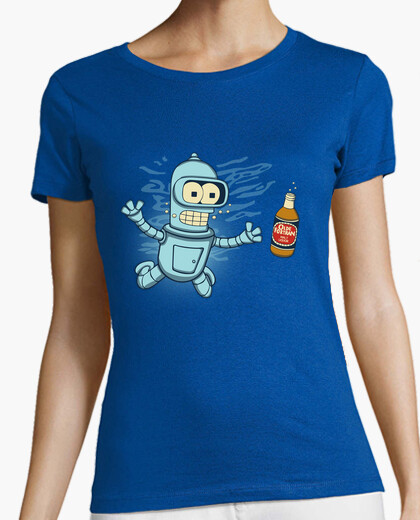 Camiseta Nebeermind