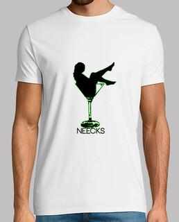 camiseta neecks