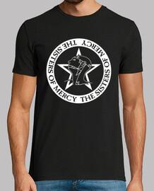 Camiseta negra Sister of Merci