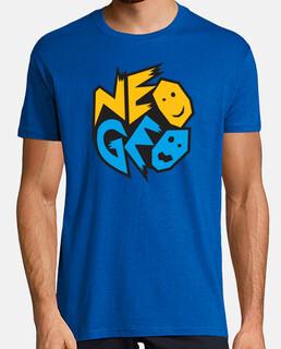 Camiseta NeoGeo