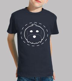 Camiseta Nico el Maltés
