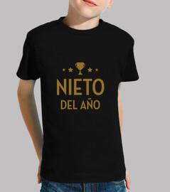 Camiseta Nieto