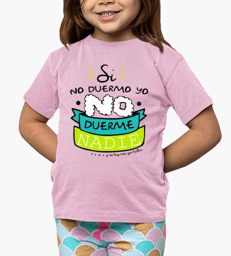 Ropa infantil Camiseta niña