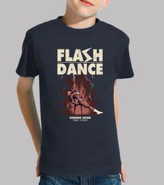 Camiseta Niño  Dance