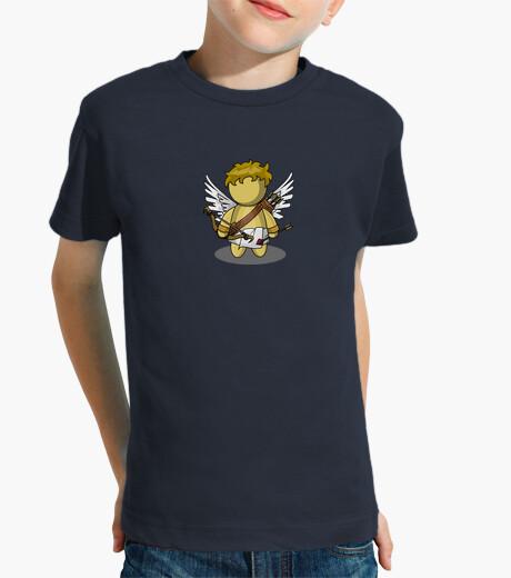 Ropa infantil Camiseta niño Cupido